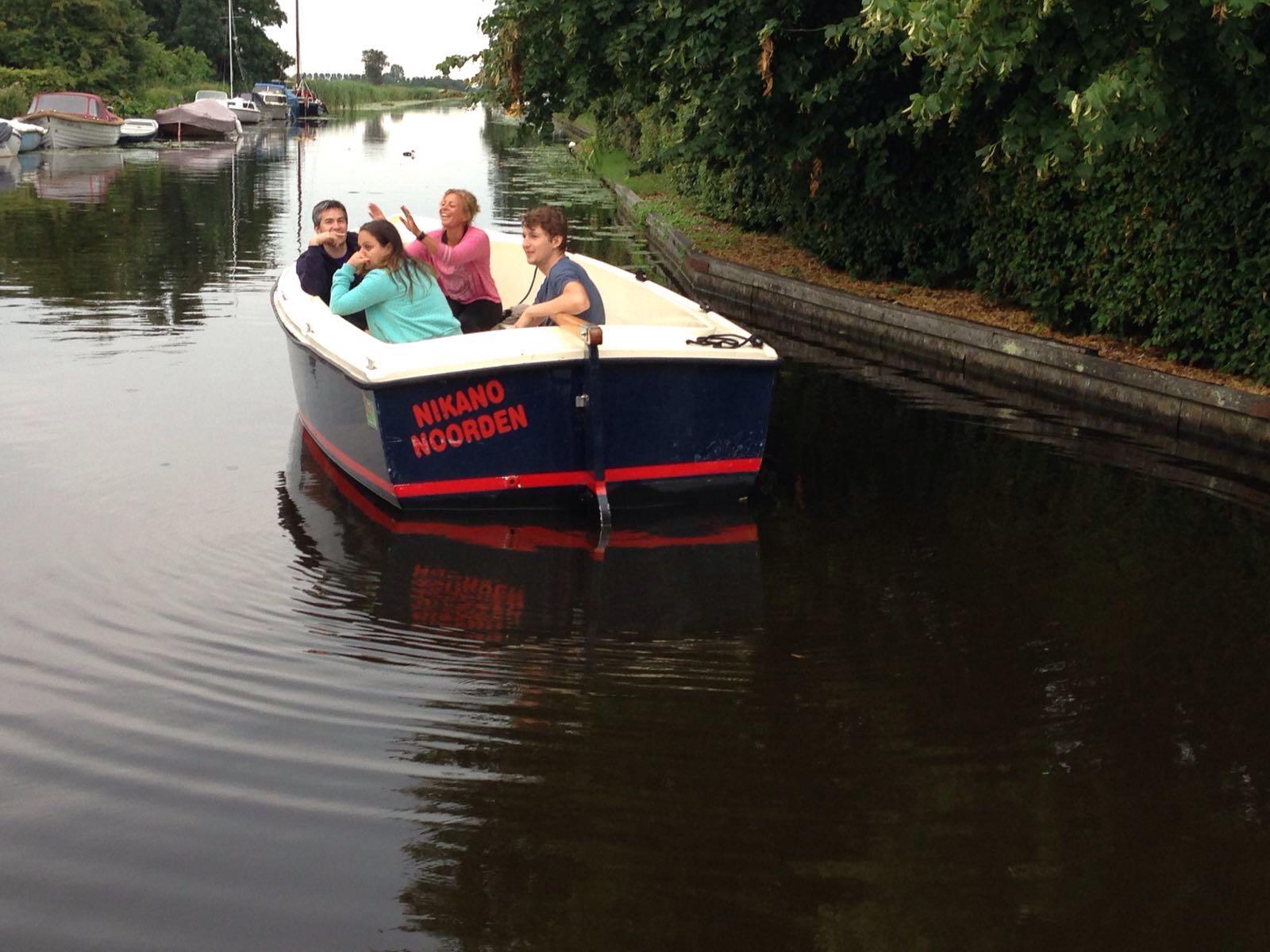 electroboot_huren_nieuwkoopse_plassen